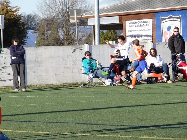 0316 - Soccer