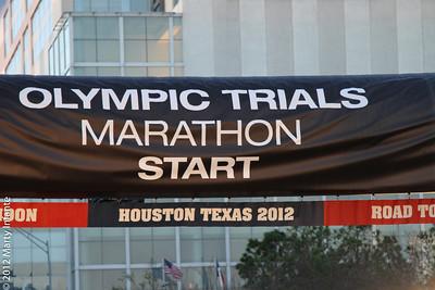 Marathon U.S. Olympic Trials