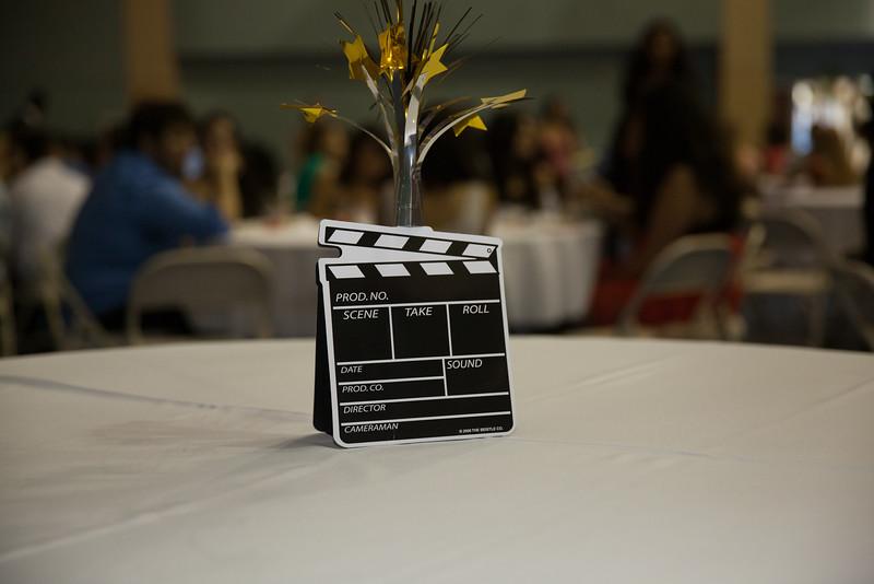 2013 SRC academy awards banquet