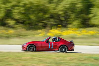 11 Mazda Miata RF