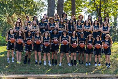 KO Basketball 2020-2021