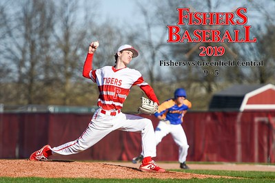 Fishers vs Greenfield Central