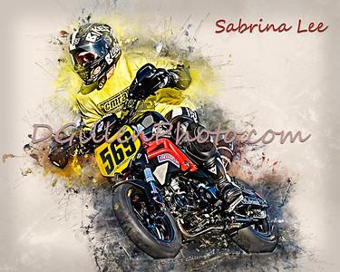 569 Sprint Art