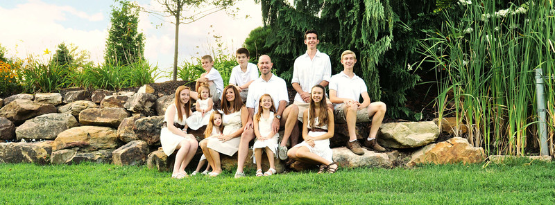 Bedford Family 8 13 FB