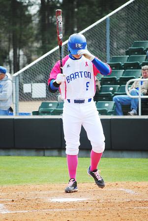 13 baseball breast cancer uniforms