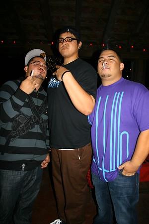 Lux Thursdays - 2007.11.15