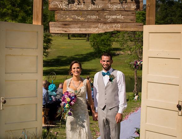 Wedding Video-Photo Fusion