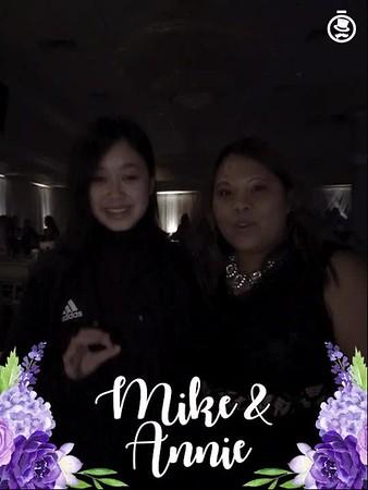 Mike & Annie (videos)