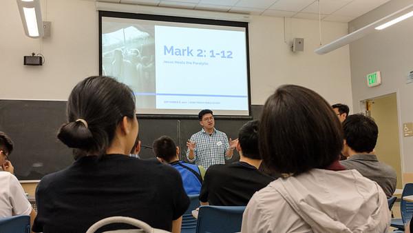 2017-09-08 IUSM Friday Bible Study