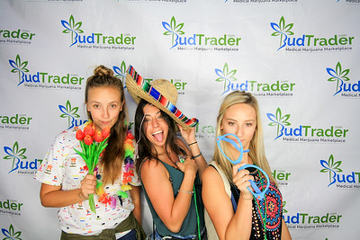 Comic-Con After Party at BudTrader - Thursday