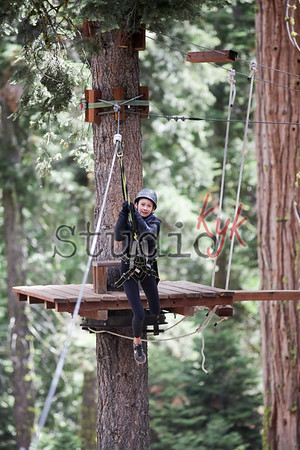 2016 ropes course
