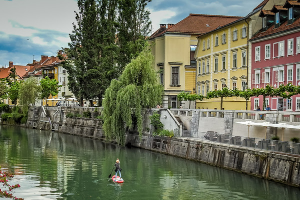 Ljubljana 2016