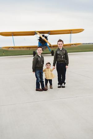 Layhew Airplane Mini