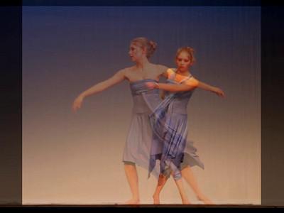 Arielle Dancing