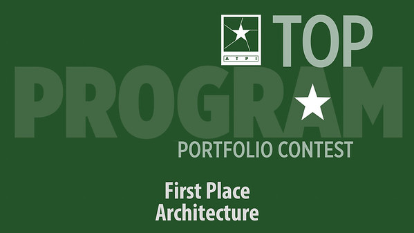 2019 Top Program Portfolios