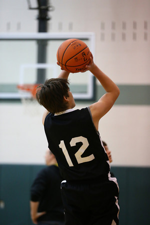 2014-03-15 8th Grade Boys Hustle Basketball