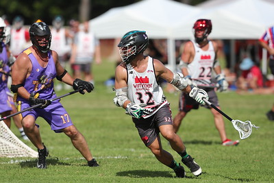 Wimmer Solutions Lacrosse Games 2018