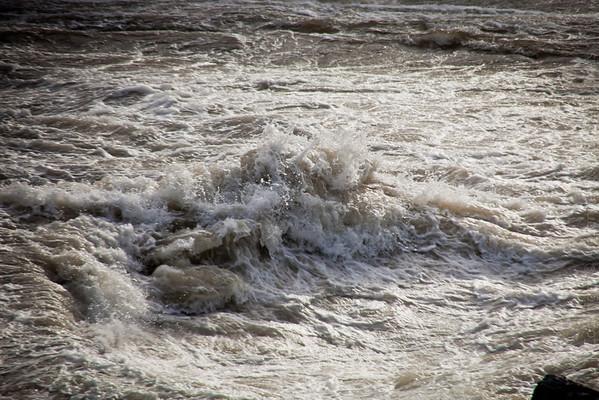 Potomac Great Falls - Potomac - Maryland - April, 2011