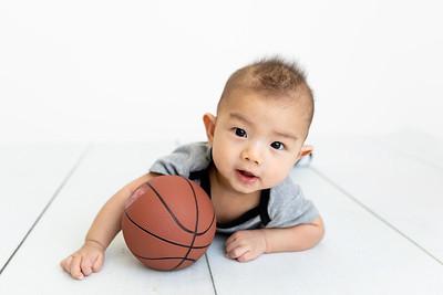 Ryan N 4 Months