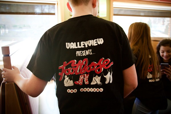 Valleyview Footloose