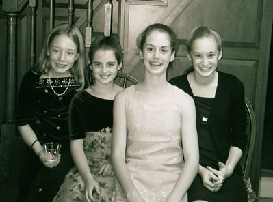 Aunt Marcy's Wedding 2000