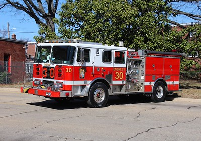 The Heights Engine 30