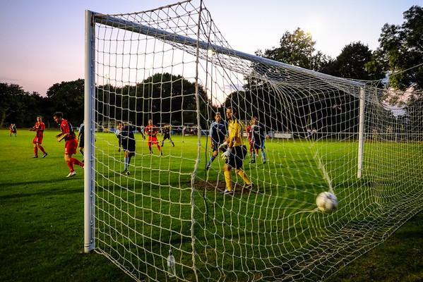 Fawley - Waterside Sports Club