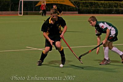 2007_05_24 Reserve Men WBHS vs Kamo High