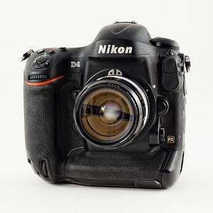Nikon 2013