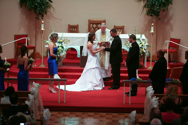 Paul & Christina's Ceremony