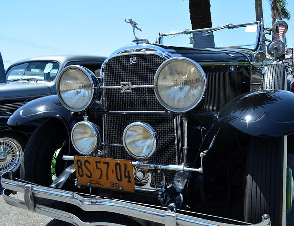 Lyons Carshow 2012