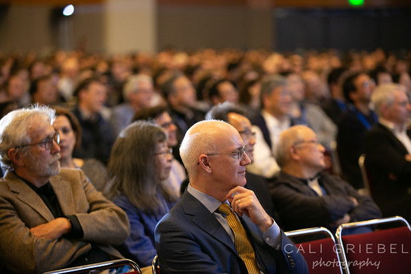 Biophysical Society 2020 Awards