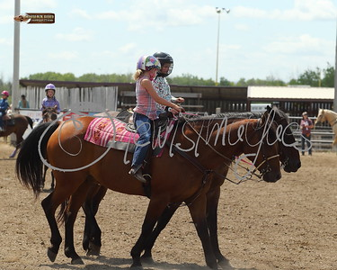 Moosomin Kid's Rodeo 2019