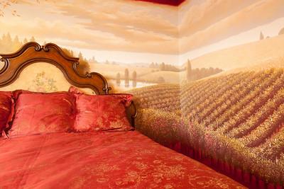 Burgundy (Room #3)