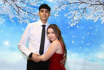 Amity High School Winter Ball 1.27.2018