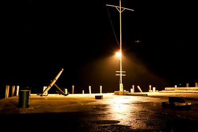 Mackinac Island, Night Stroll - 2015