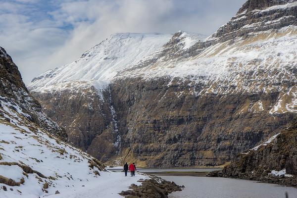 Streymoy Faroe Islands