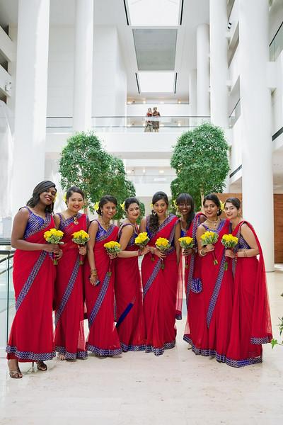 Le Cape Weddings - Indian Wedding - Day 4 - Megan and Karthik First Look 23.jpg