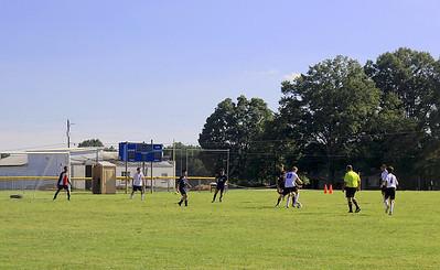 2017-2018 Varsity Soccer