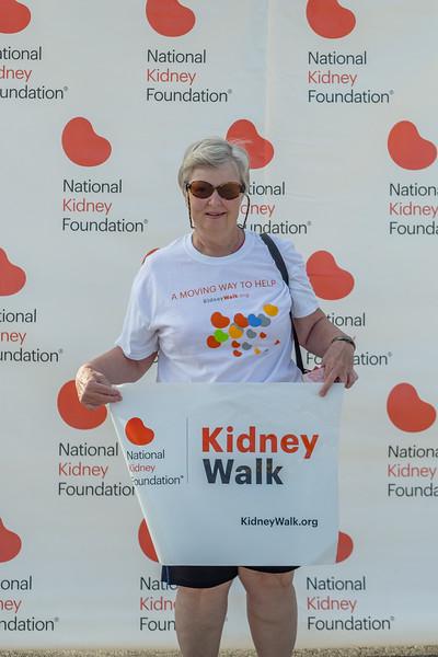 Austin Kidney Walk 11-13-16