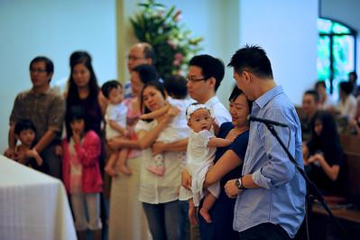 Church Service 24Jul2011