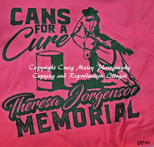 CANS FOR A CURE 2016