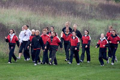 2008, October 8 vs. Rockford