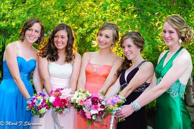 O'Hara Senior Prom