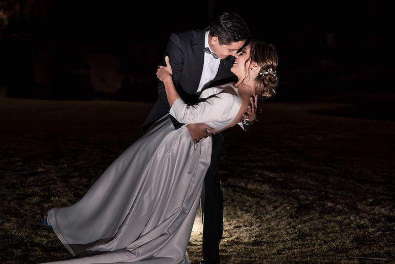 CPASTOR - wedding photography - legal wedding - E&A