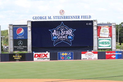 2018 FSL All Star Weekend - Tampa, Fla.