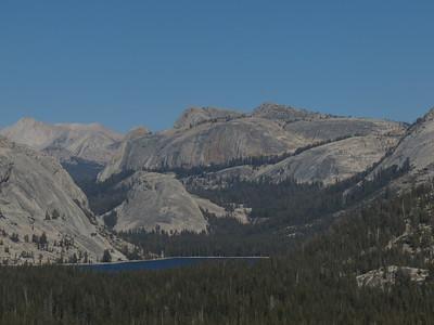 Eastern Sierras-June Lake 10-14 and 10-15-17