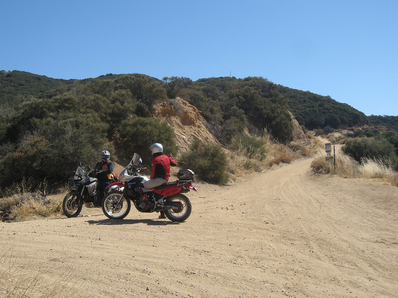 ADV ride with me Toast, JohnGil and Stewstew