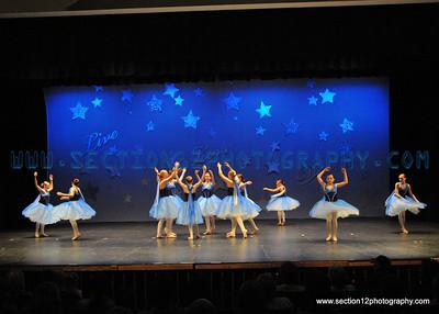 Dynamic Expressions recital