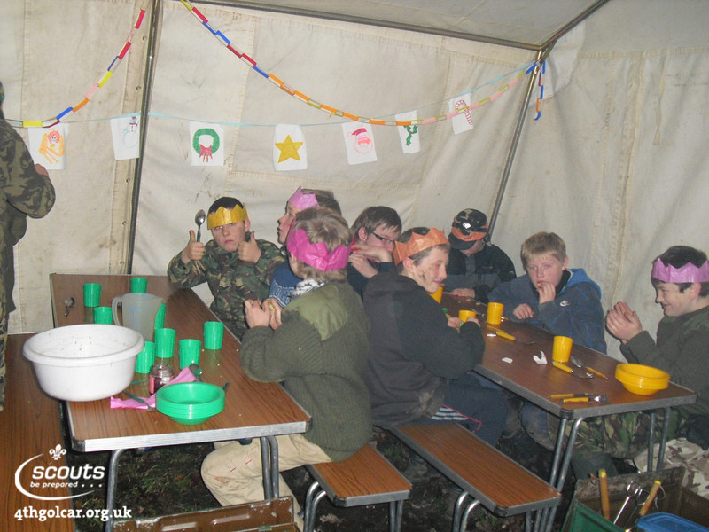 Scouts - Winter Camp - Dec 09 058.jpg